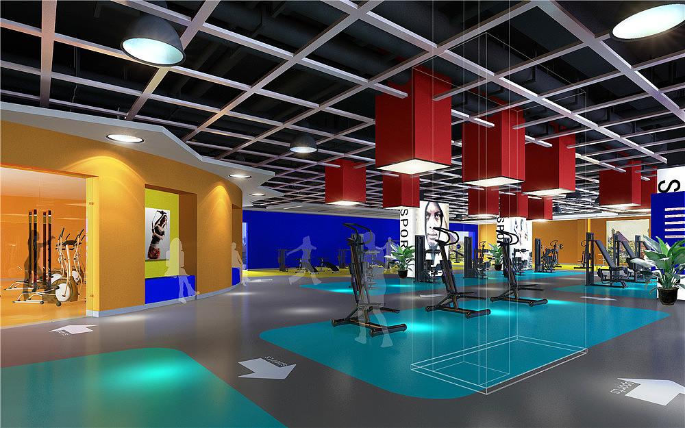 健身房设计师怎样吸引客户的?