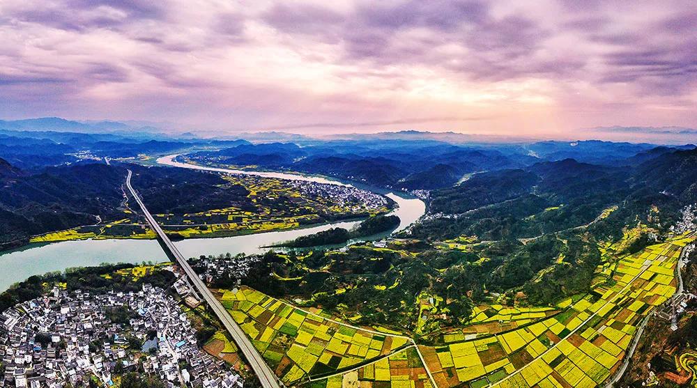 2019中国最具特色旅游城市榜单揭晓!黄山位列第四