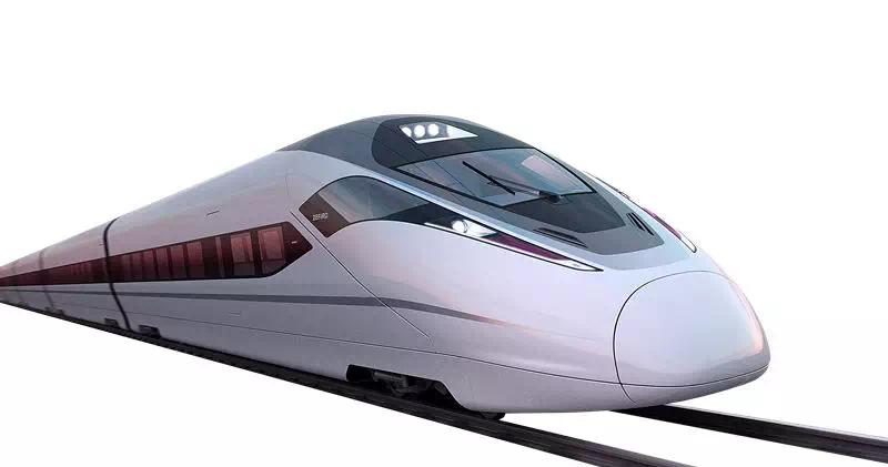 去香港可以坐高铁啦!从太原出发可通过6个方向转乘到达
