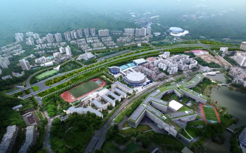 重磅!机荷变双层,沿江通南坪,深圳规划八大交通项目