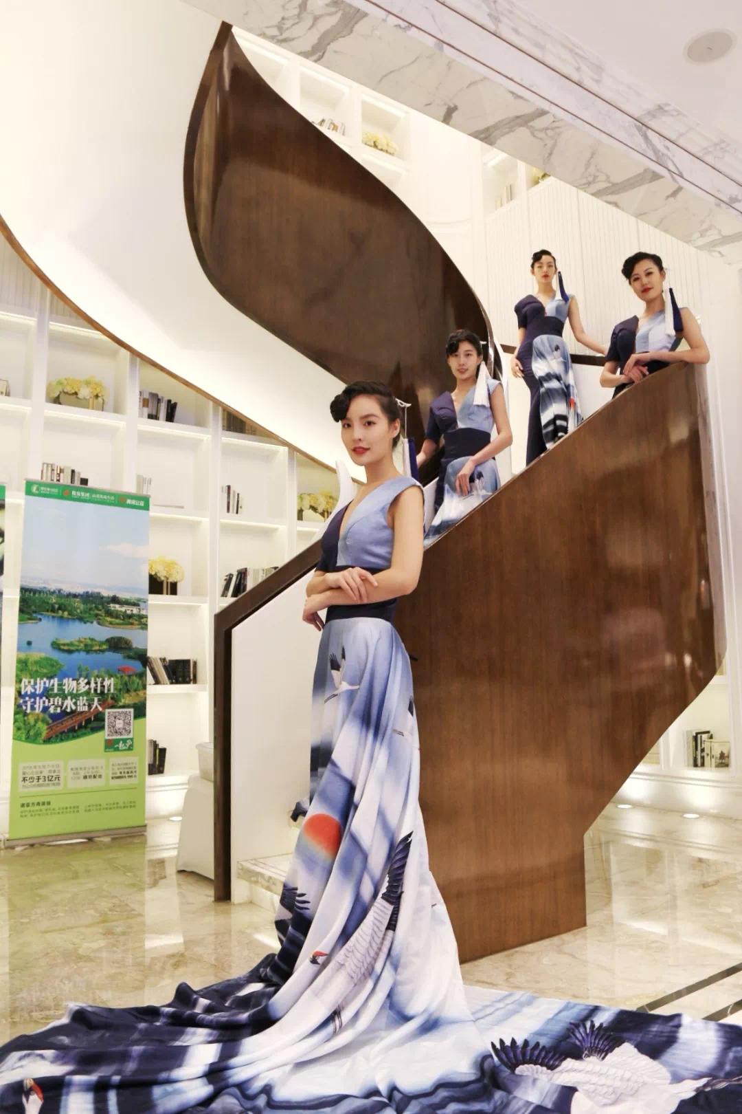 逸天峰城市公馆实体样板间盛大开放,盛启昆明公寓资产样板!