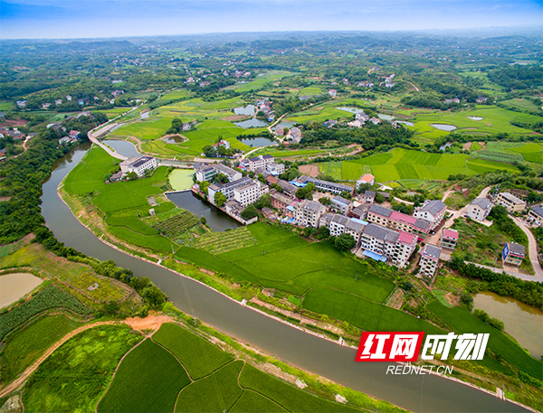 衡阳市启动纪念改革开放40周年系列新闻发布会 衡南县首场发布