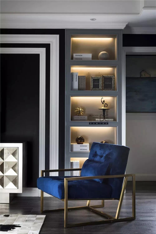 打造高级感的家,低调而奢华,你需要黄铜元素! 高级感 黄铜元素 第3张