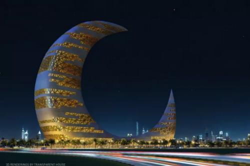 庚新社区解读三|以工巧之心,成就建筑美学之道