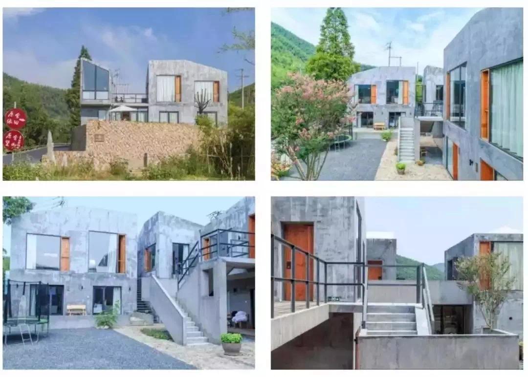 中国100家最美的民宿院子(前20名) 民宿 院子 第16张