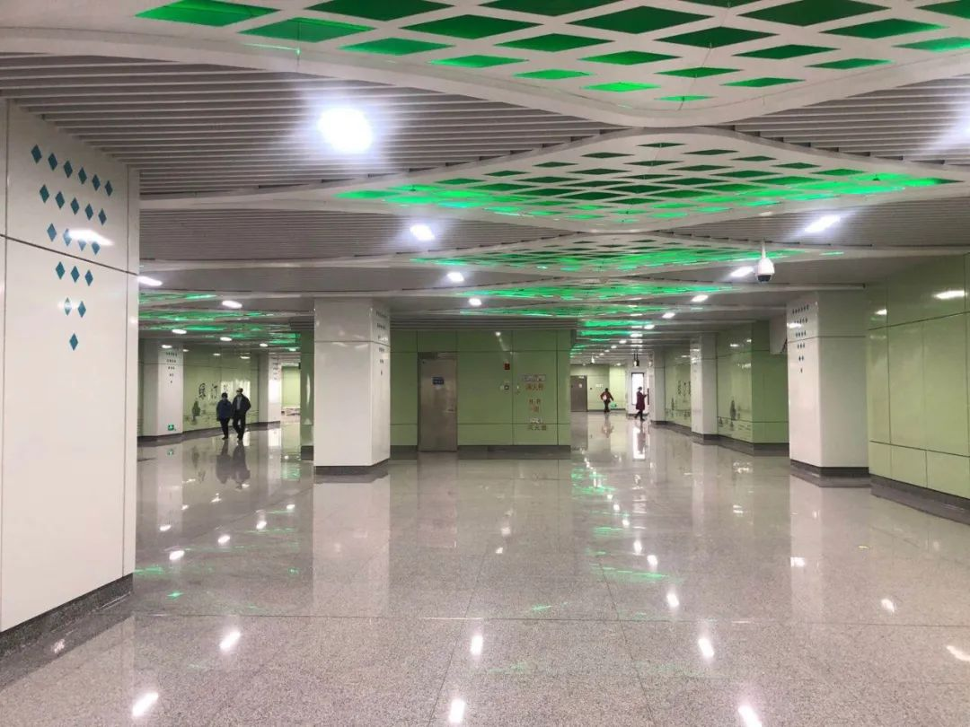 多图来袭!直击杭州地铁16号线开通现场!