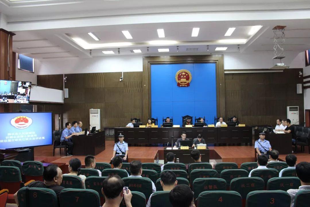 土地资源遭受严重破坏!济宁泗水县国土局不依法履职被诉