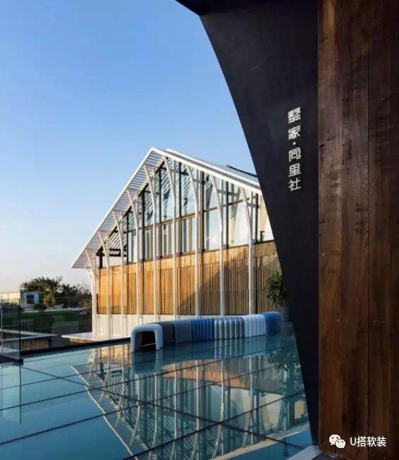 中国100家最美的民宿院子(21-40) 民宿 院子 第3张