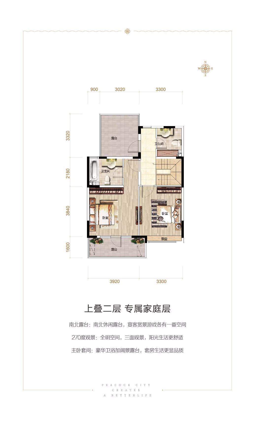 温泉新都孔雀城风情园项目全解析