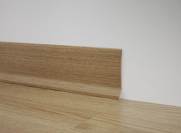 隐藏在角落的设计美学:关于踢脚板的二三事