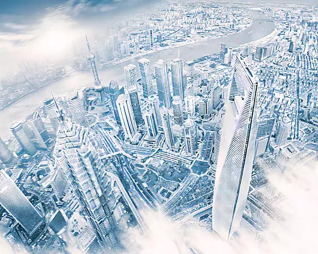 """楼市迎来寒冬,为什么刚需选择""""冬眠""""?"""