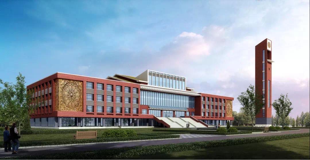 祝贺!沧州新增一厅市共建本科院校