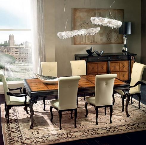 Arte Brotto家具意大利進口家具,打造藝術品質