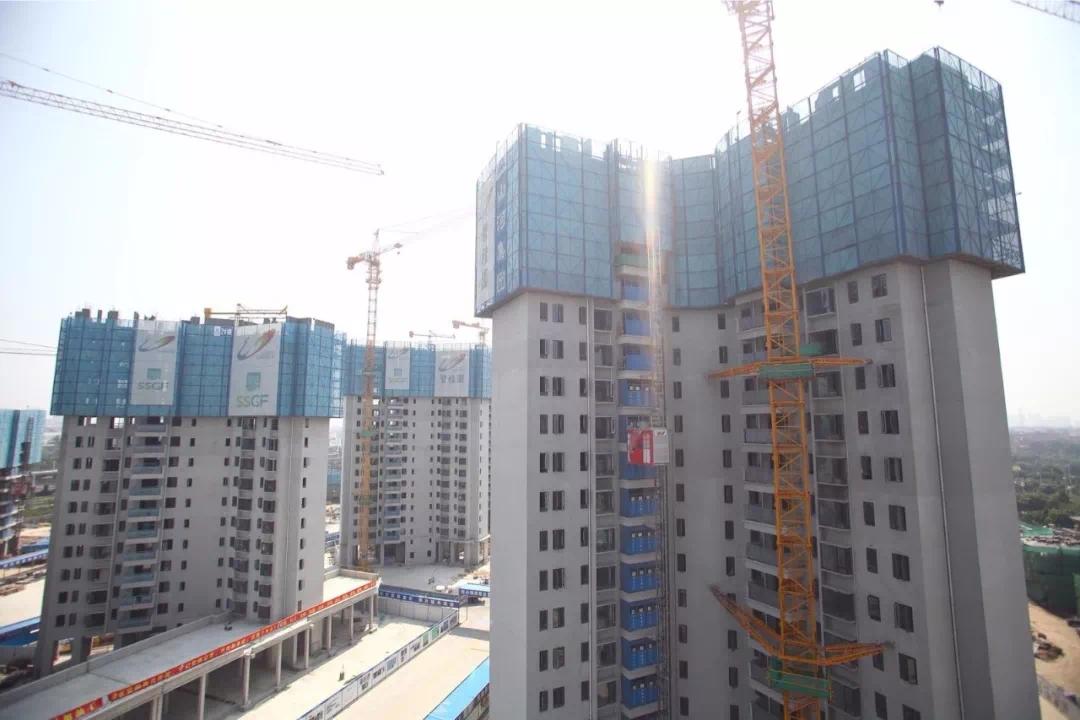 碧桂园回应安全事故并道歉:质量和安全是生命线!
