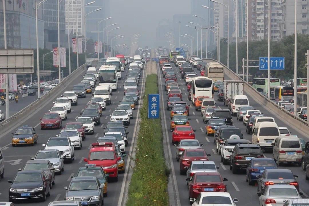 在北京的通勤自由,如何才能实现?