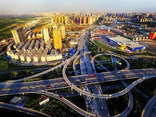 西咸新区交出美丽答卷:打造6大千亿产业集群 发挥文化产业优势