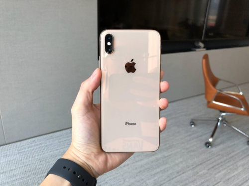 iPhone Xs Max和iPhoneXs组装手机和正品的