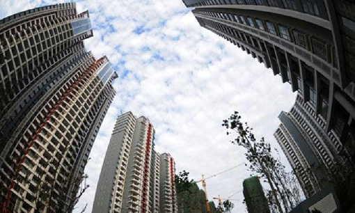 房企喜与忧:逾八成盈利 融资成本上升销售放缓