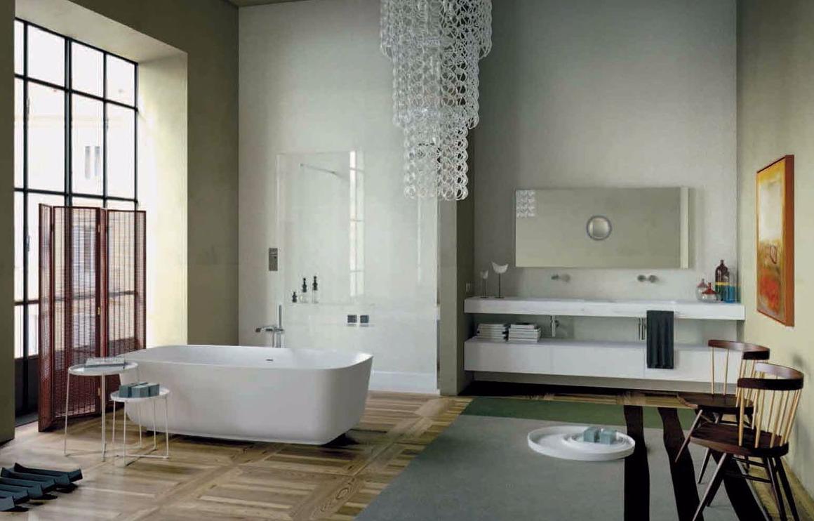 Sign衛浴意大利高端衛浴品牌,個性而具有裝飾品質