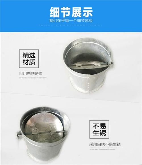 通风管道生产安装,惠州荆惠通厂家有如此技术,难怪销量高
