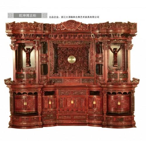 """""""东作""""十年联展,超亿元国宝级家具将震撼展出"""