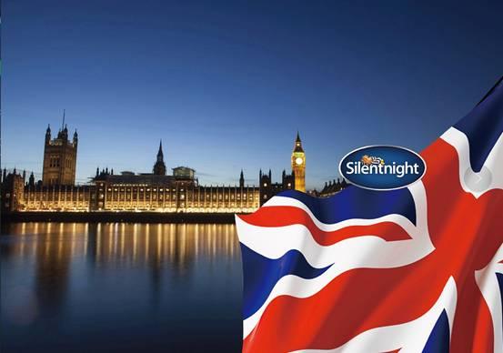 """英伦第一床垫品牌,""""平安夜""""吸引了全世界的目光"""