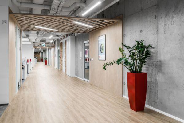 办公室装修过程中大致需要的花费