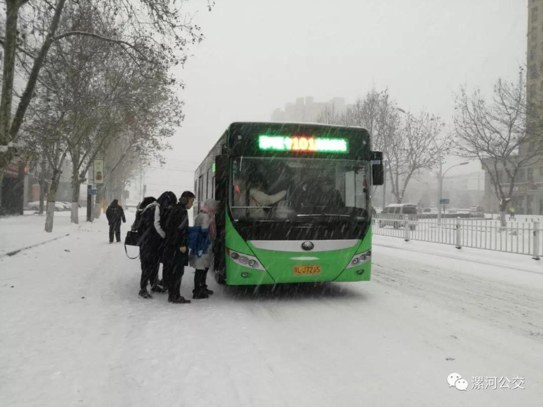 """漯河市被评选为河南省""""公交优先示范城市"""""""