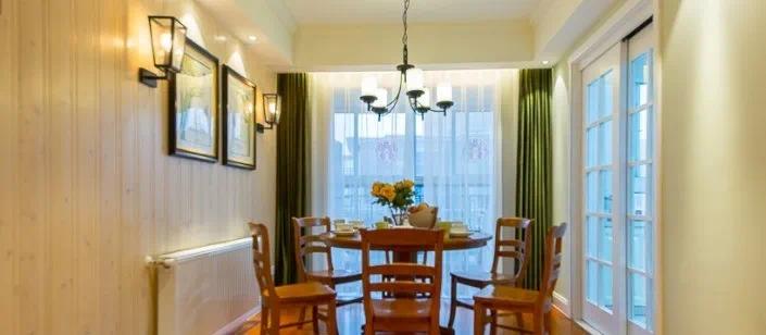硬装一平大概多少钱?家居硬装项目工程