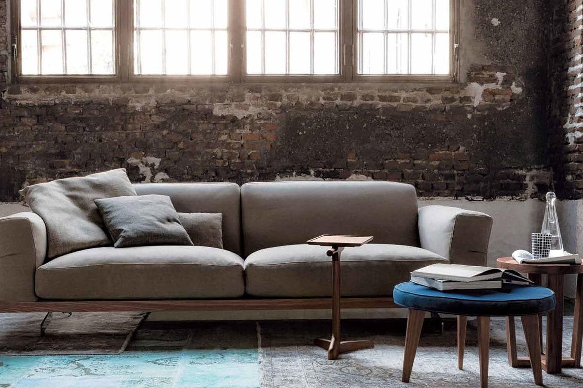 Vibieffe 家具:优雅、细腻,成就完美家居