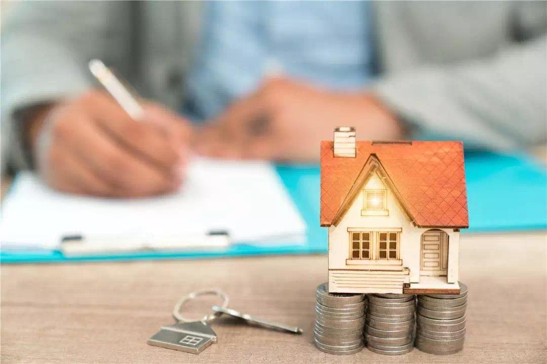 房贷!全国首套款利率微涨 政策仍以偏紧调控为主