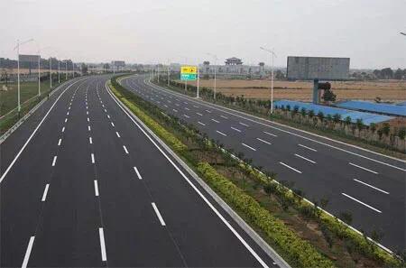 京秦高速重要路段正式核準批復 秦皇島到北京縮短半小時路程