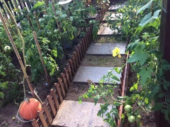 八達嶺孔雀城 用1000種庭院幸福創造美好生活