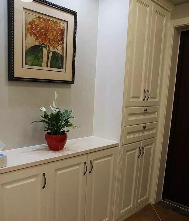 芜湖镜湖区95平米新房装修毕业,3个月成本15万