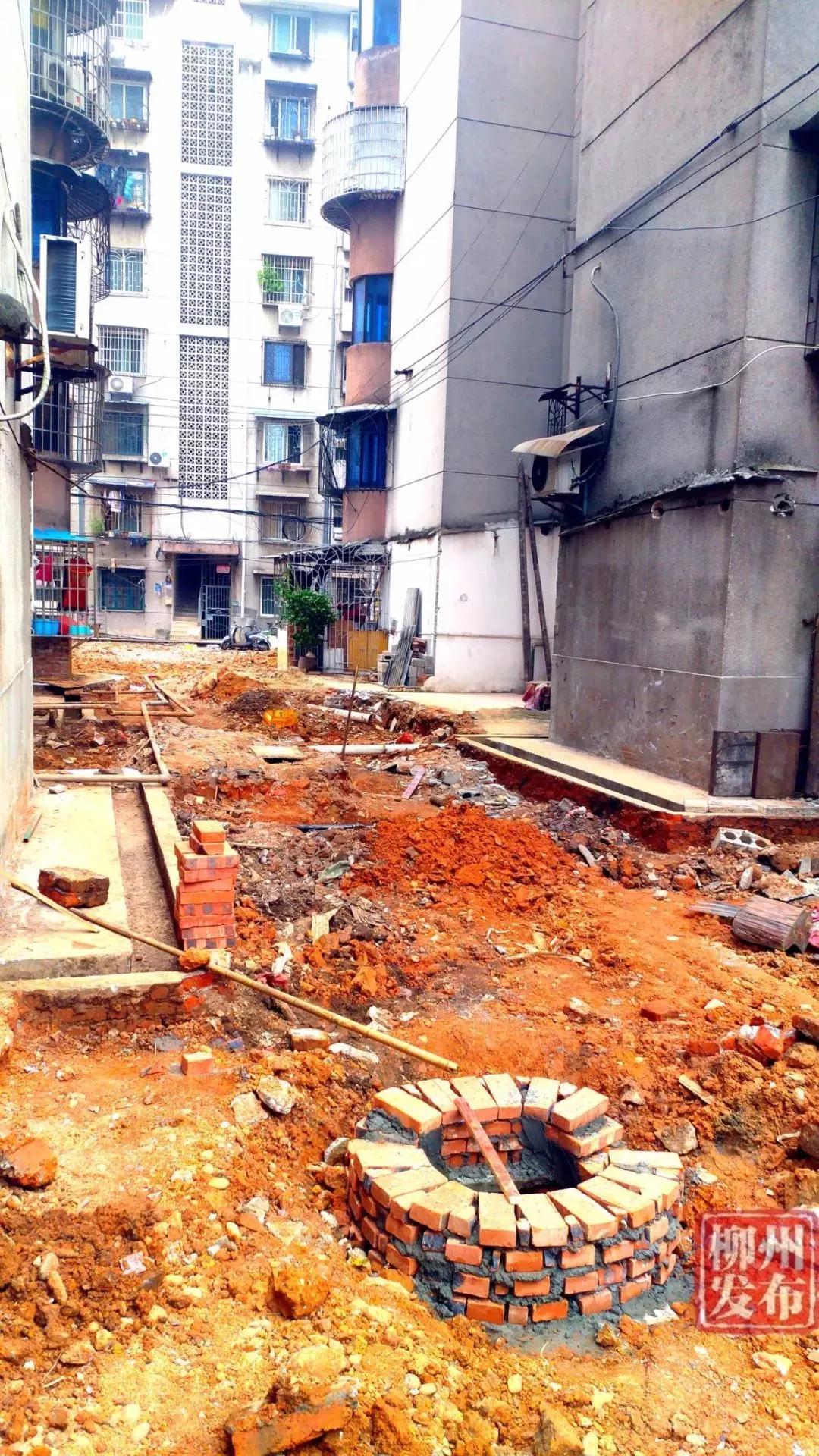 新建立体停车场、改造道路...柳州这10个小区要大变样!