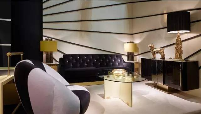 "MARIONI家具:传递""托斯卡纳式""生活理念"