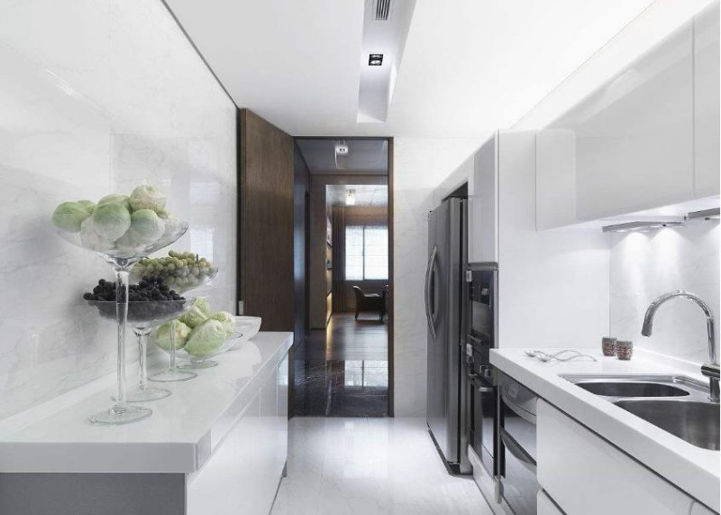 厨房装修的风水禁忌