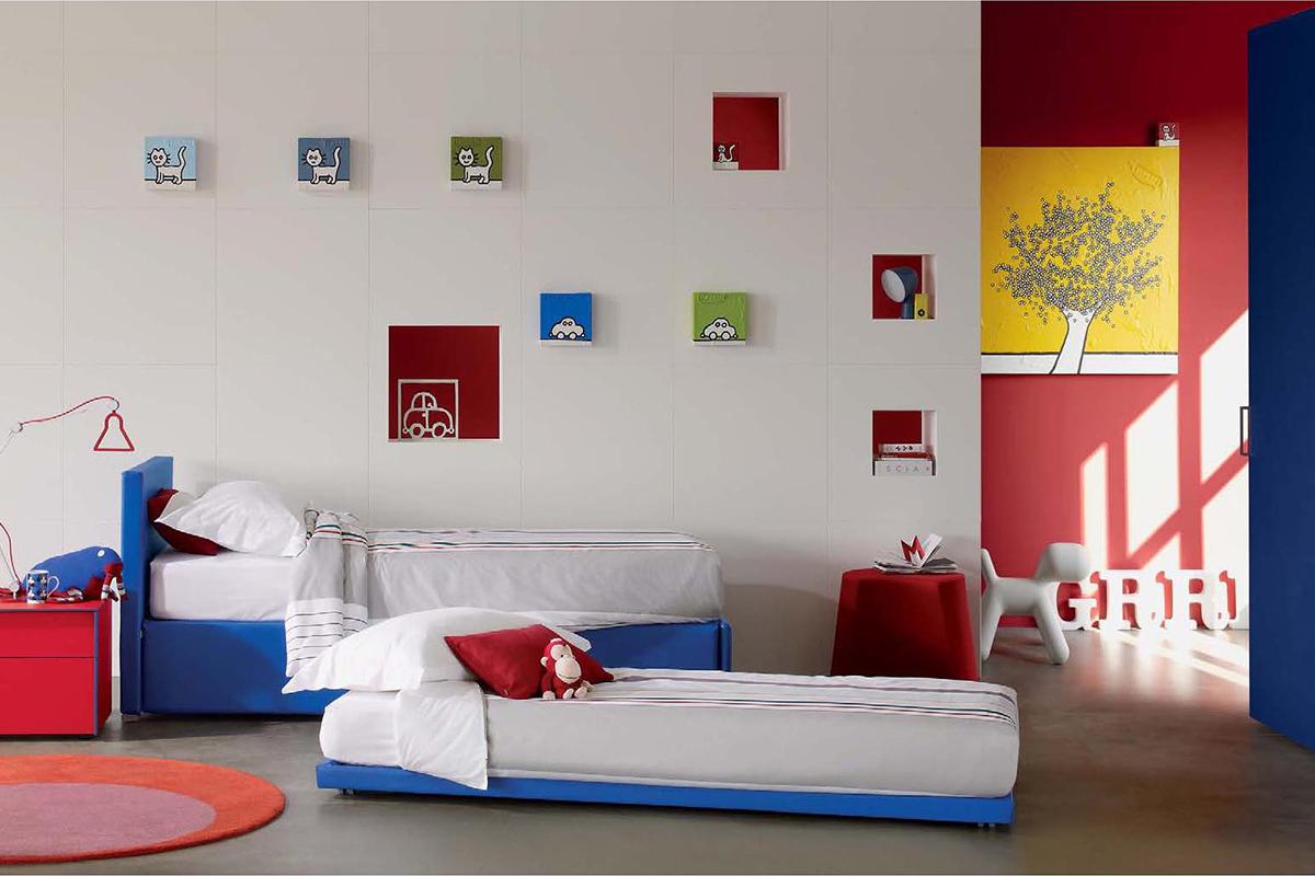 FLOU家具:意大利生活品質,歐式簡約設計