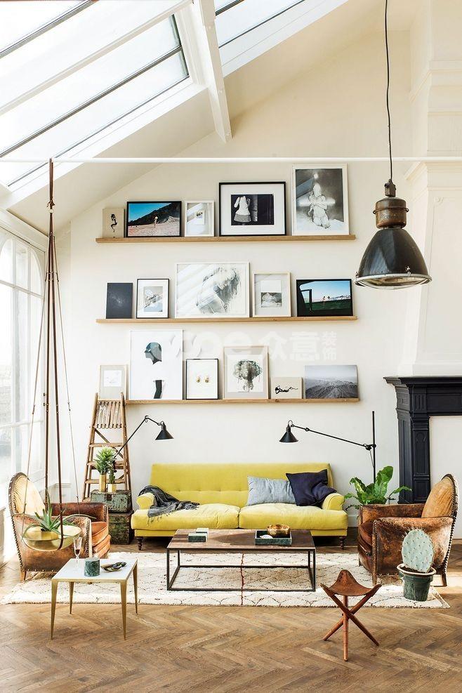 从小饰品的角度看家居布置的四大原则