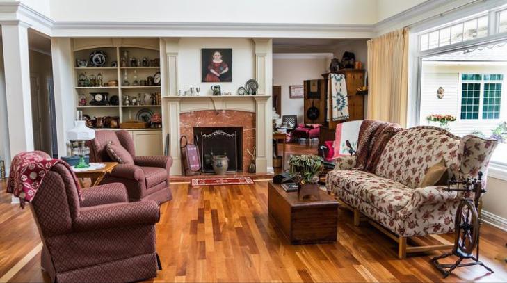 木地板的种类有哪些?实木地板怎么选购?