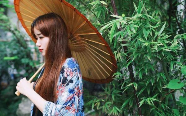 德州油纸伞风情美食节10月1日四女寺开幕