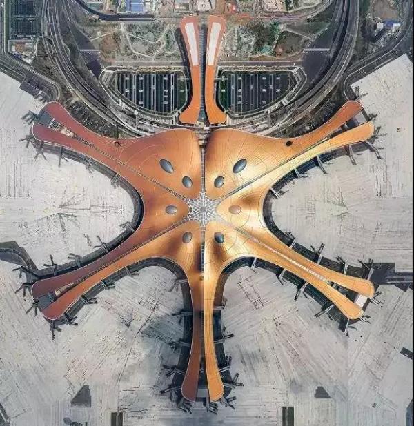 北京大兴国际机场都用了谁家的卫浴产品?