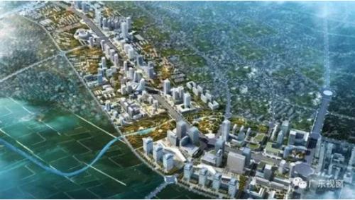 徐闻县gdp_广东一座GDP过3千亿的城市,发展却不被人看好,是人口流出大市