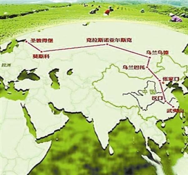 寻访张库大道|出居庸关:走上草原丝绸之路