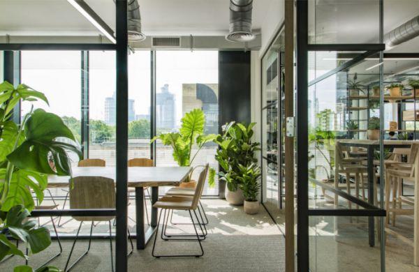 上海办公室装修怎样对材料进行监督和管理