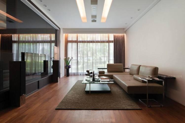 客厅地面装修究竟是地砖好呢?还是木地板好呢?