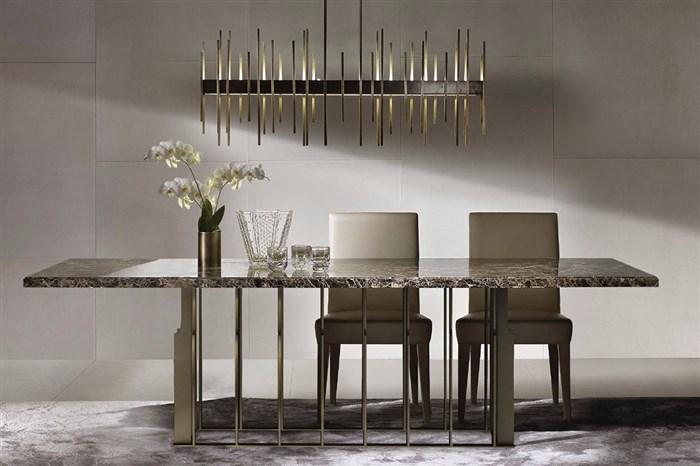 DAYTONA餐椅每一件产品基于一丝不苟地制造