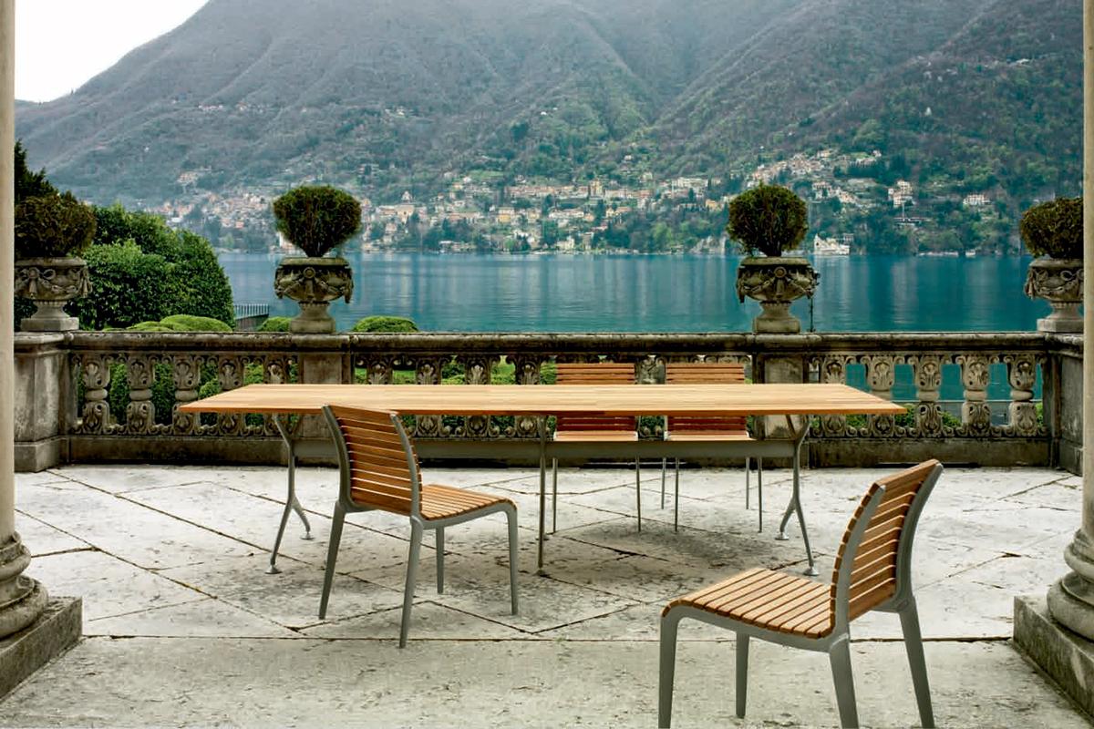 ALIAS卓越的意大利家具大牌,以極簡設計致敬經典!有容中國