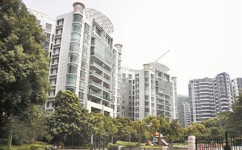 东莞中心城区二手房市场成焦点!购房者该如何选择