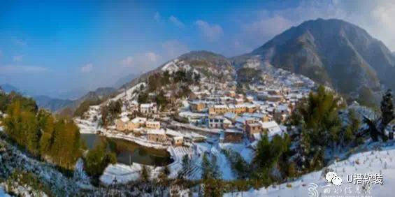 中国100家最美的民宿院子(61-80) 民宿 院子 第16张